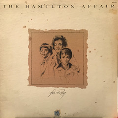 THE HAMILTON AFFAIR:FOR ROY(JACKET A)