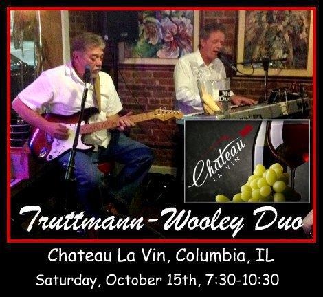 Truttmann Wooley Duo 10-15-16