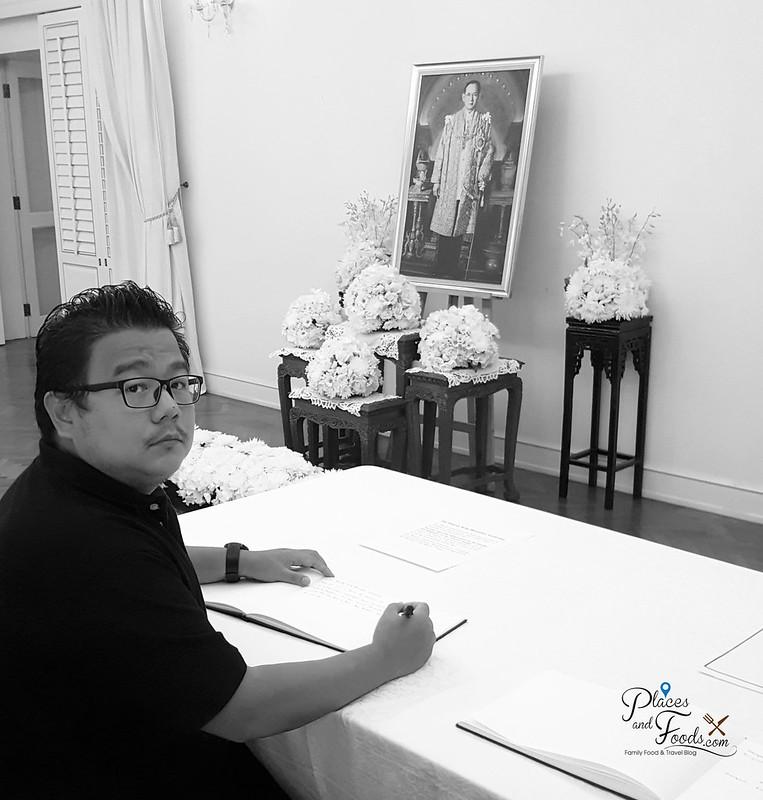 thai embassy kl wilson ng