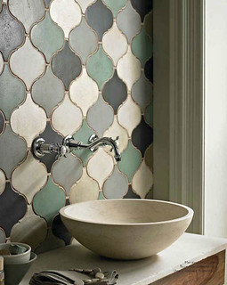 tiles by fired earth | by the style files