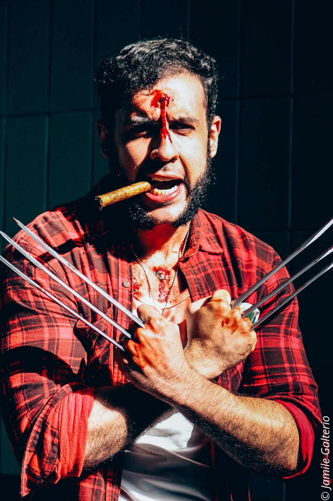 ??? - Wolverine