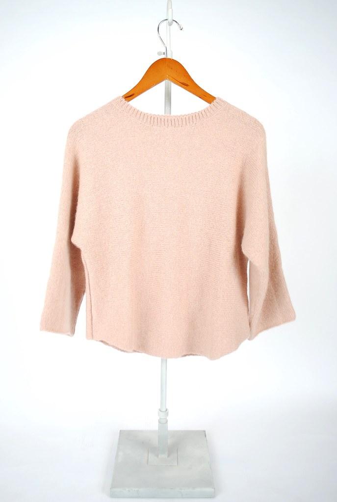 Henan Sweater