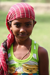 A Village Girl | by Tipu Kibria~~BUSY~~