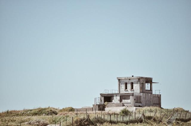 Oostende • bunker