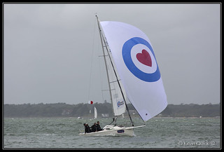 Aberdeen Asset Management Cowes Week 2012 | by leightonian