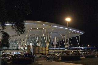 Bangalore - Airport