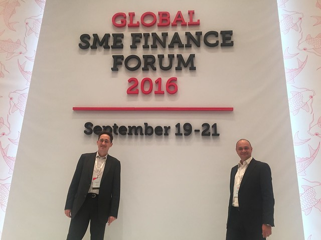SME Finance Forum 2016 -Beijing