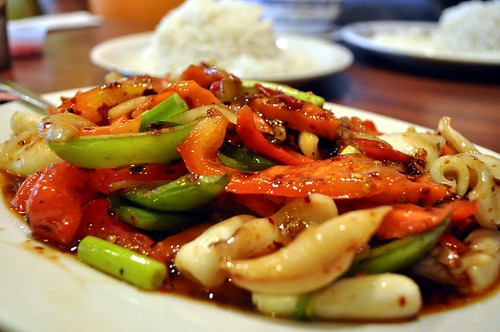 Pad Roasted Chili Sauce (Prig Pao) | by Bill.Roehl