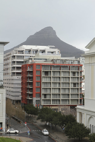 CapeTown Western Cape, South Africa. | by World Bank Photo Collection