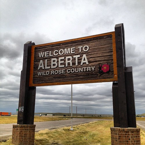 Alberta! | by chrisgarrett