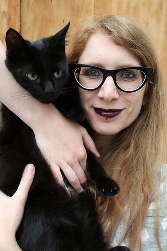 Loa and I