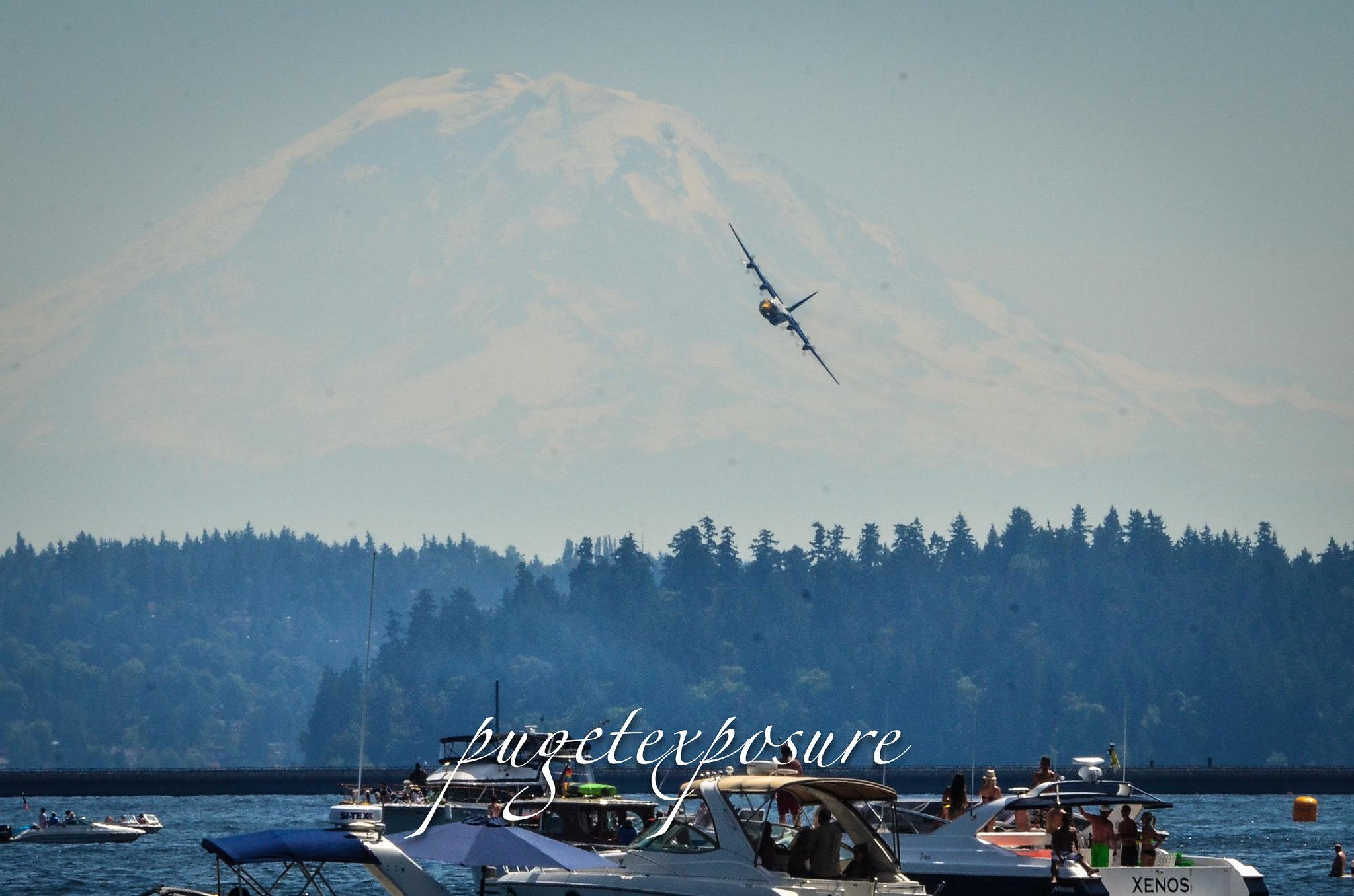 No. 314 Blue Angels SeaFair 2016 Schedule ~ Seattle Photography ...