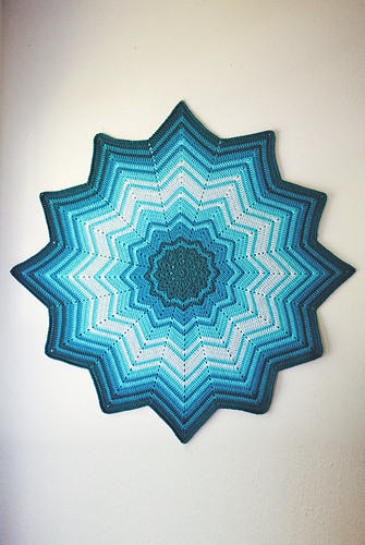 Crochet: Study in Blue, full