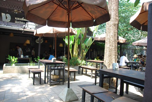 Thai Travellers Restaurant Sheffield