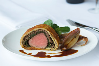 Beef Wellington © Royal Opera House Restaurants 2012 | by Royal Opera House Covent Garden