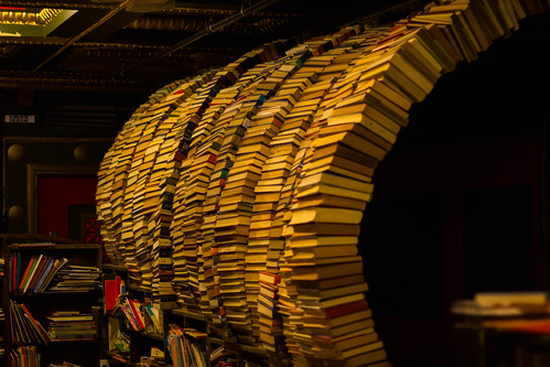 Warped Stacks | by joshdflynn