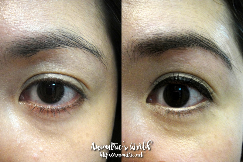 K-Palette Real Lasting Eyebrow
