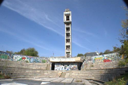 Вежа-1