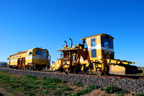 COMSA Corporación grows in Uruguay with its first railway contract