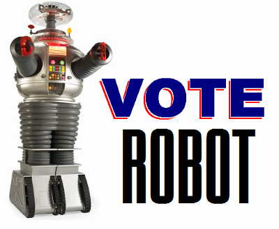 Vote Robot! | by Mike Licht, NotionsCapital.com