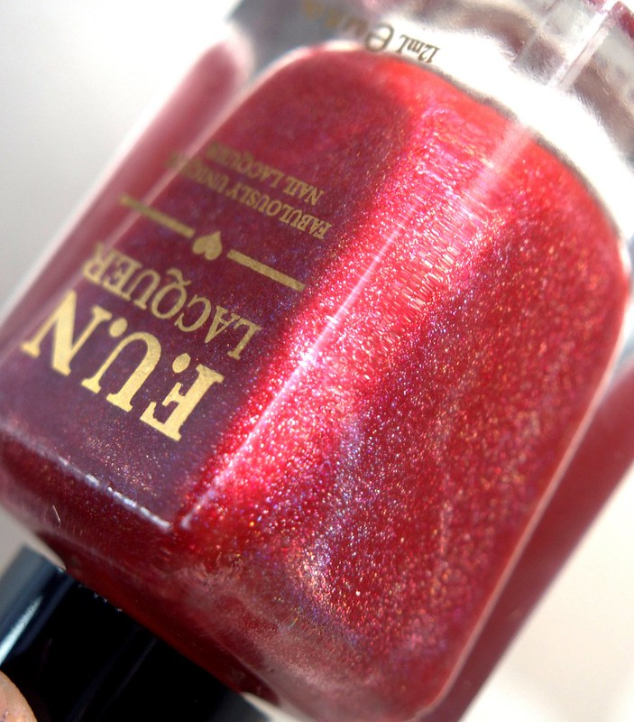 F.U.N Lacquer Powerful Cesarsshop