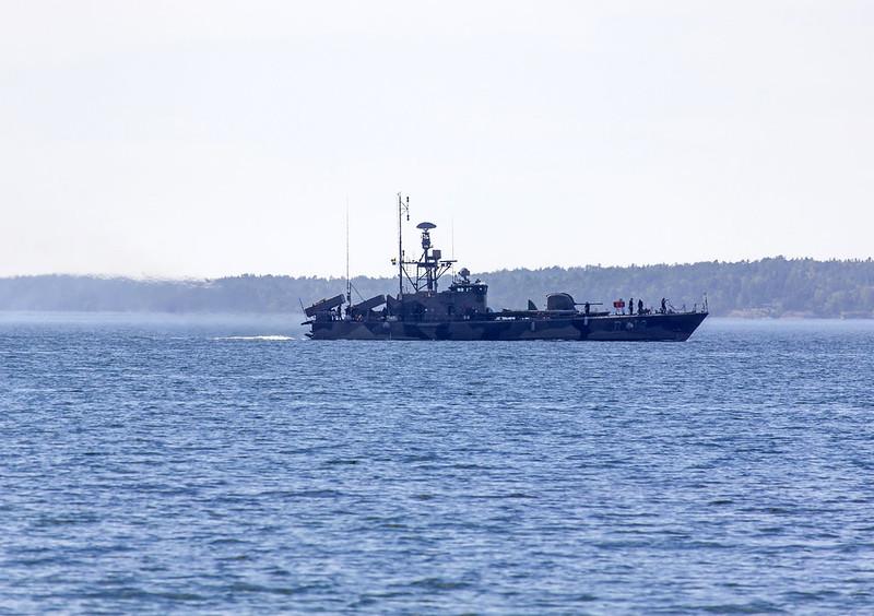 HMS Ystad