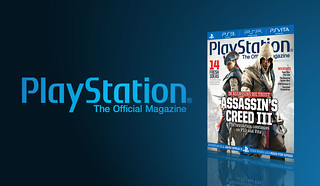 PTOM Digital Edition | by PlayStation.Blog