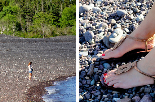 Jasper Beach Howard Cove Machiasport Maine 5 | by CieraHolzenthal
