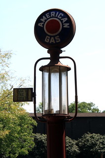 Old Gas Pump | by vthompson2011