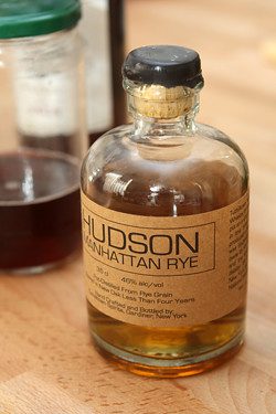 Hudson Manhattan rye | by David Lebovitz