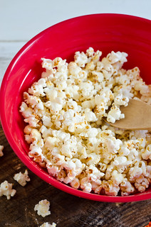 Kettle Corn | by Seeded at the Table