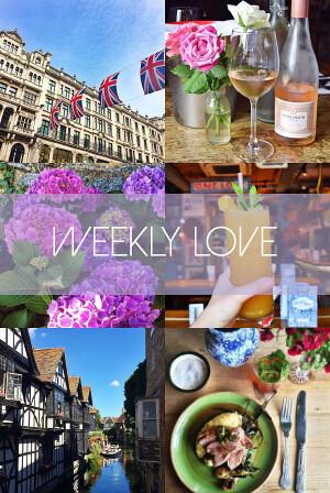 Weekly Love