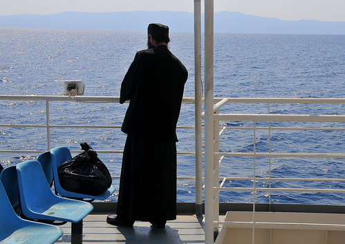 On the return from Mount Athos... | by DimitriSotiropoulos Photography