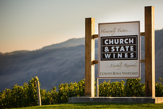 Church & State Sign | by Colin Krieg