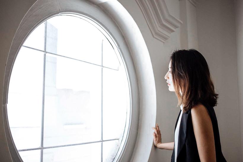 Toki Choi Monochrome OL look-15
