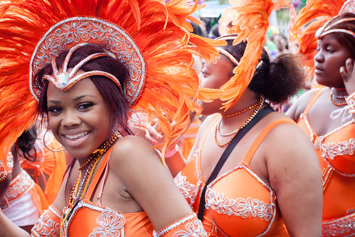 Notting Hill Carnival 2012 | by RJeevan