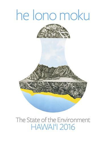 he lono moku = An island(s) update/report