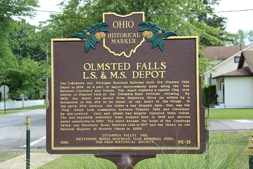 Olmsted Falls Village Apartments Olmsted Falls Oh