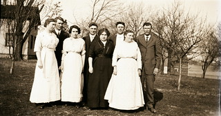 Landwer Family | by Barrington Area Library Local History