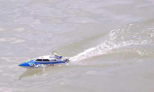 Flash Speedboat
