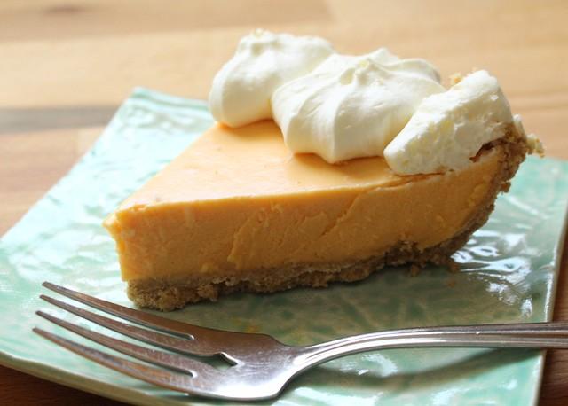 President's Choice Orange Cream Pie Product Review