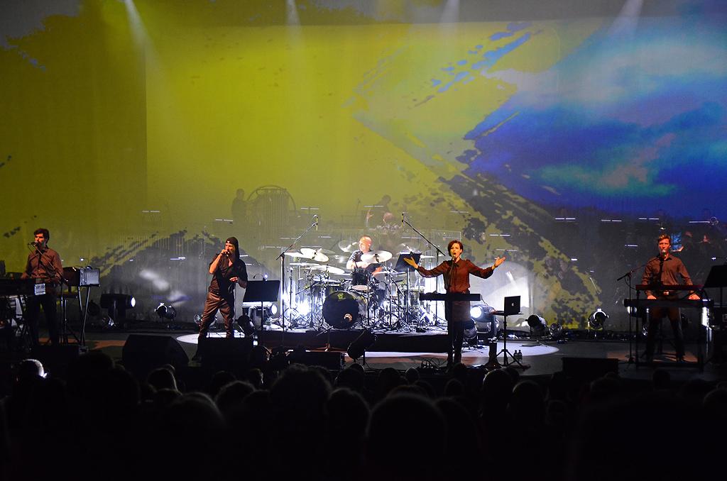 Laibach 08