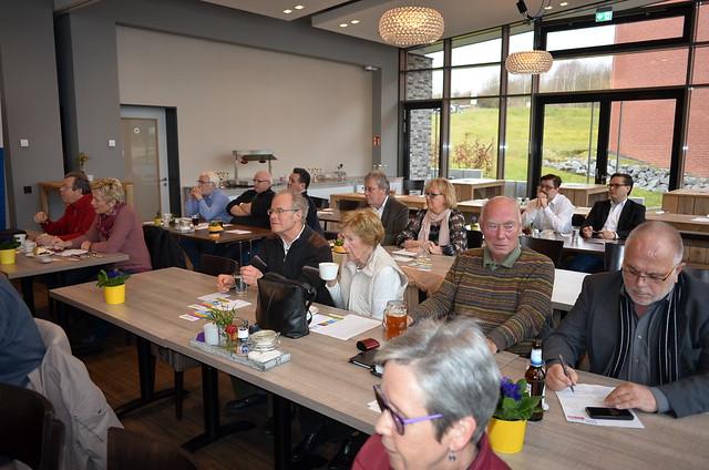 Kreisparteitag am 20.02.2016 in Eschweiler