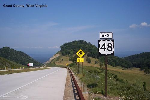 Grant County WV