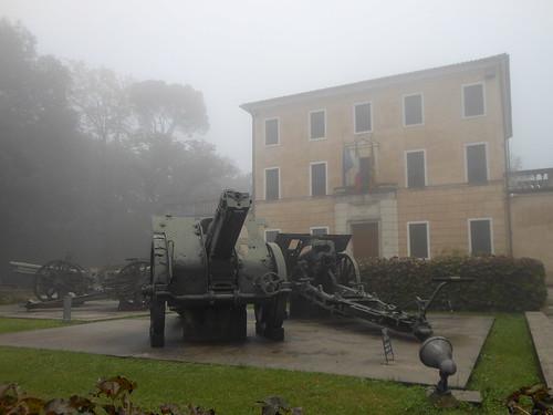 Museo del Risorgimento e della Resistenza, Vicenza