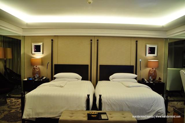 Hotel Indonesia Kempinski Jakarta Grand Deluxe Room