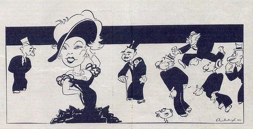 Cinelandia, Tomo XI Nº 1, Janeiro 1937 - 20a