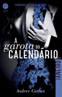 05 - Janeiro (A Garota do Calendário #1)