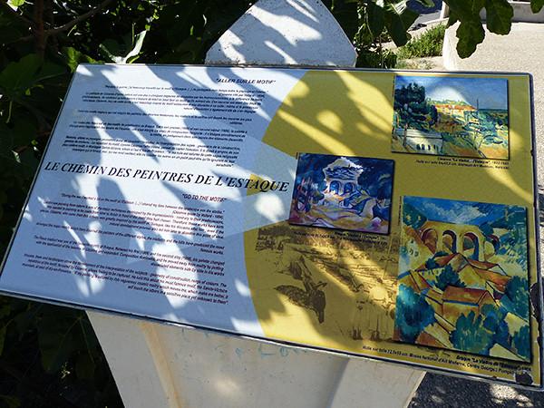 le viaduc de Braque