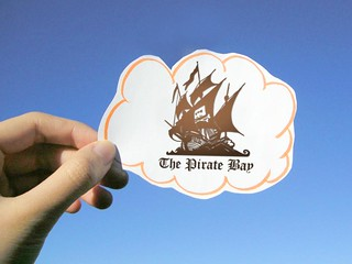 The Pirate Bay Makes Itself Raid-Proof by Moving to the Cloud | by methodshop.com